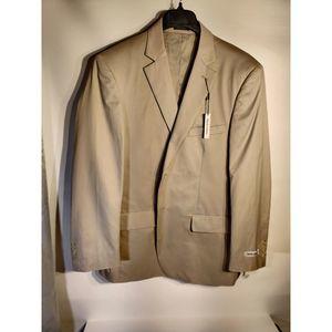 pronto uomo 44r sports jacket suit top